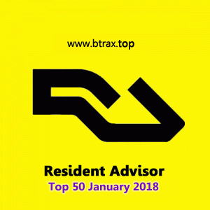 Resident Advisor Top 50 January 2018