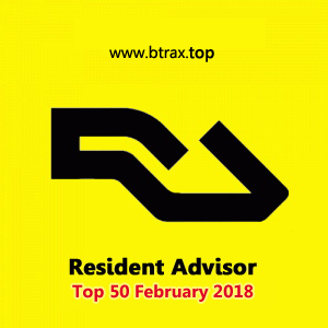 Resident Advisor Top 50 Charted Tracks February 2018