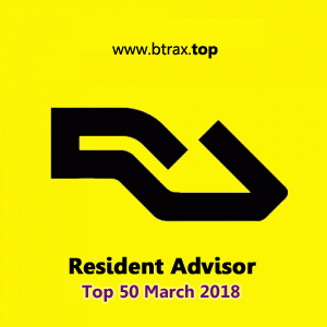 Resident Advisor Top 50 Charted Tracks March 2018