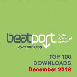 Beatport Top 100 Downloads December 2018
