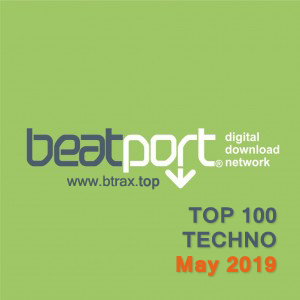 Beatport Top 100 Techno 12 May 2019