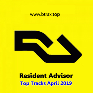 Resident Advisor Top Tracks April 2019
