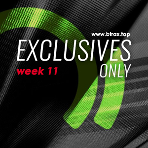 Beatport Exclusive Only: Week 11