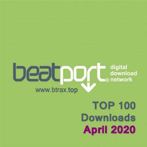 Beatport Top 100 Downloads April 2020