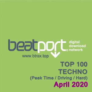 Beatport Top 100 Techno April 2020