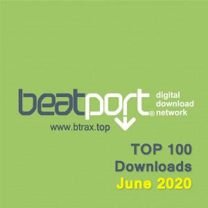 Beatport Top 100 Downloads June 2020