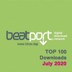 Beatport Top 100 Downloads July 2020