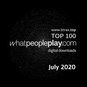 Whatpeopleplay Top 100 July 2020
