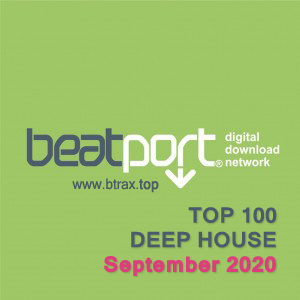 Beatport Top 100 Deep House September 2020