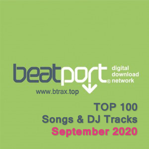 Beatport Top 100 Songs & DJ Tracks September 2020