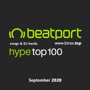 Beatport Hype Top 100 September 2020