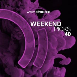 Beatport Weekend Picks 40