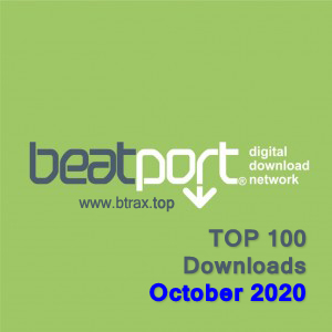 Beatport Top 100 Downloads October 2020
