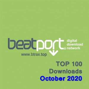 Beatport Top 100 Downloads October 2020