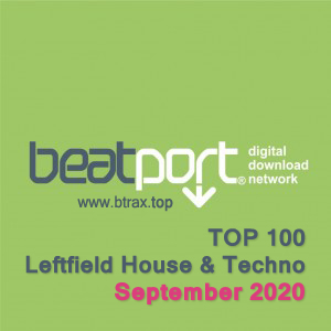 Beatport Top 100 Leftfield House & Techno September 2020