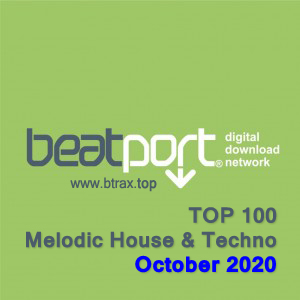 Beatport Top 100 Melodic House & Techno October 2020