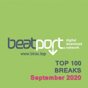 Beatport Top 100 Breaks September 2020