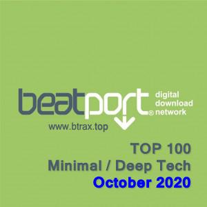 Beatport Top 100 Minimal / Deep Tech October 2020