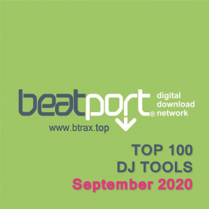 Beatport Top 100 DJ Tools September 2020