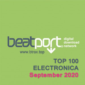 Beatport Top 100 Electronica September 2020