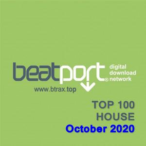 Beatport Top 100 House October 2020