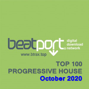 Beatport Top 100 Progressive House October 2020