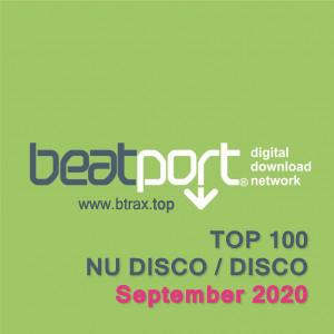 Beatport Top 100 Nu Disco / Disco September 2020