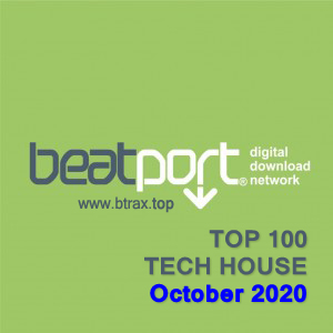 Beatport Top 100 Tech House October 2020
