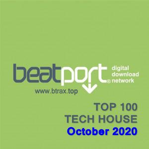Beatport Top 100 Tech House October 2020