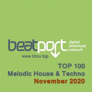 Beatport Top 100 Melodic House & Techno November 2020