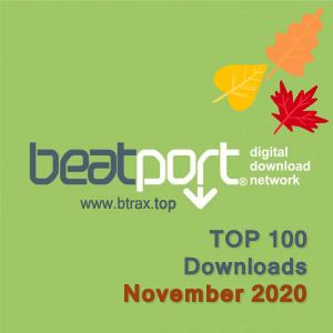 Beatport Top 100 Downloads November 2020
