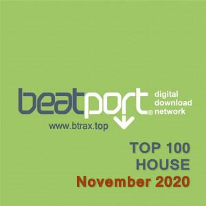 Beatport Top 100 House November 2020