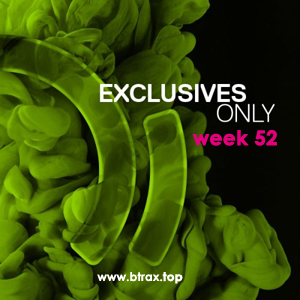 Beatport Exclusives Only: Week 52