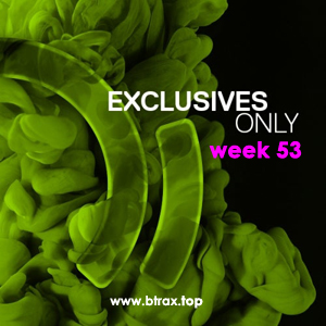 Beatport Exclusives Only: Week 53
