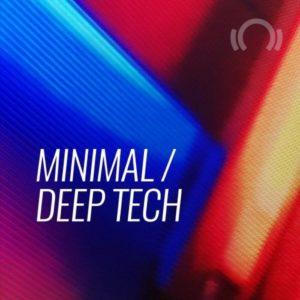 Beatport Peak Hour Tracks: Minimal / Deep Tech December 2020
