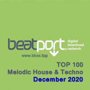 Beatport Top 100 Melodic House & Techno December 2020