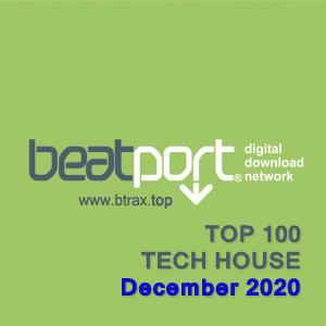 Beatport Top 100 Tech House December 2020