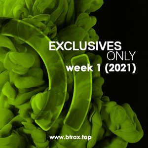 Beatport Exclusives Only Week 1 (2021)