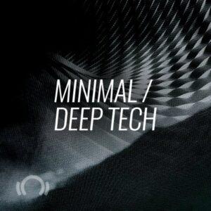 Beatport Secret Weapons 2021: Minimal / Deep Tech