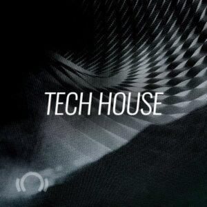 Beatport Secret Weapons 2021: Tech House