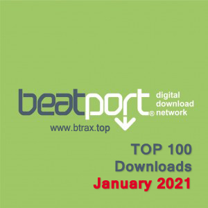Beatport Top 100 Downloads January 2021