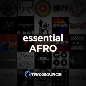 Traxsource Essential Afro House January 18th 2021