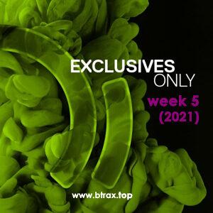 Beatport Exclusive Only: Week 5 (2021)