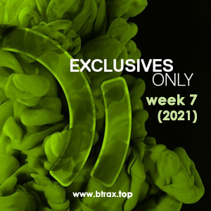 Beatport Exclusives Only: Week 7 (2021)