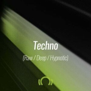 Beatport The January Shortlist: Techno (R/D/H)
