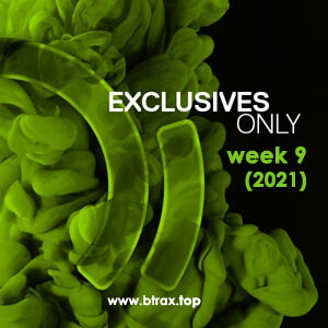 Beatport Exclusives Only: Week 9 (2021)