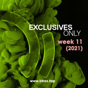 Beatport Exclusives Only: Week 11 (2021)