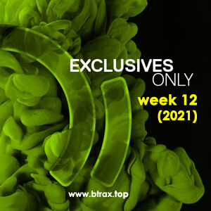 Beatport Exclusives Only: Week 12 (2021)