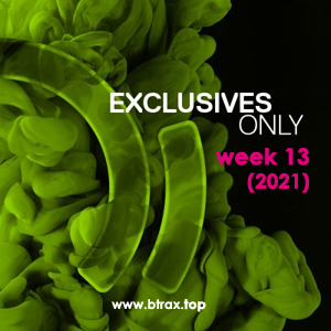 Beatport Exclusives Only: Week 13 (2021)