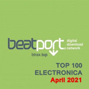 Beatport Top 100 Electronica Tracks April 2021